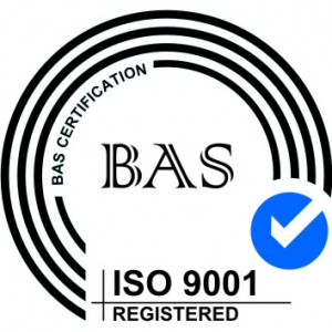 ISO 9001-30mm