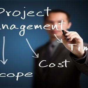 in Project Management